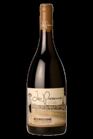 Bouteilles Côtes du Couchois Les Parisiennes