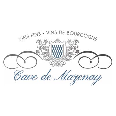 logo cave-mazenay